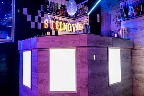 StilNovo Club